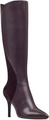 Nine West Fame Knee High Boot