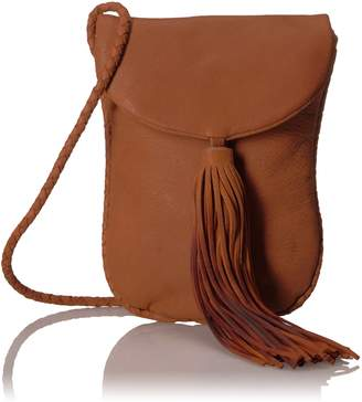Lucky Brand Women's Aspen Pouch Cross Body Bag