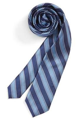 Nordstrom Stripe Silk Tie