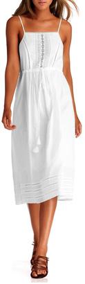 Vitamin A Beachwood Dress $165 thestylecure.com