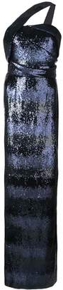 Rubin Singer asymmetric textured dress