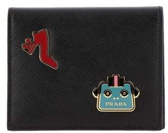 Prada Wallet Wallet Women