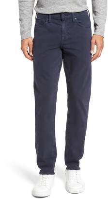 Joe's Jeans Kinetic Slim Fit Twill Pants