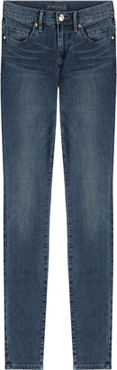 Juicy Couture Skinny Jeans $235 thestylecure.com