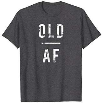 Abercrombie & Fitch Old t-shirt