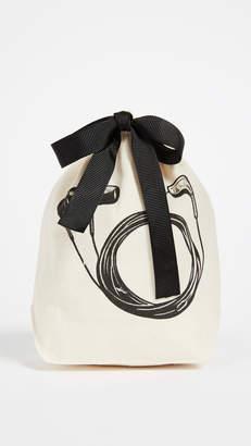 Bag-all Earbud Small Organizing Bag