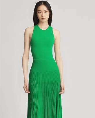 Ralph Lauren Sleeveless Sweater Dress