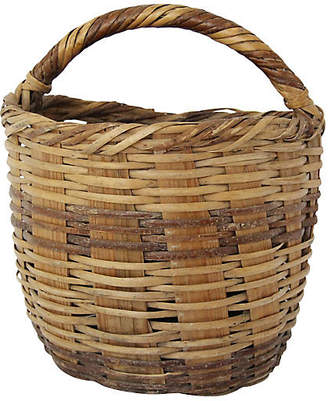 French Harvest Basket