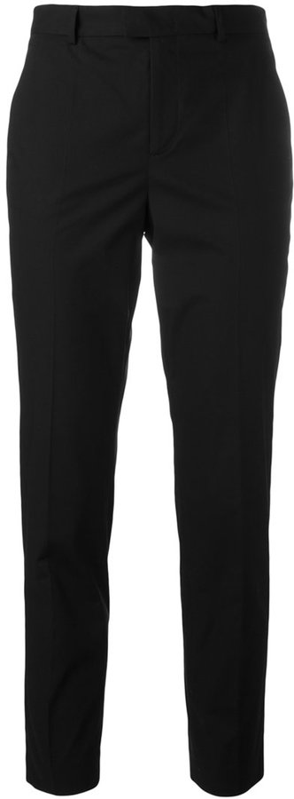 RED ValentinoRed Valentino cropped trousers