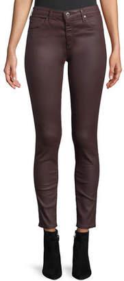 AG Jeans The Legging Ankle Skinny
