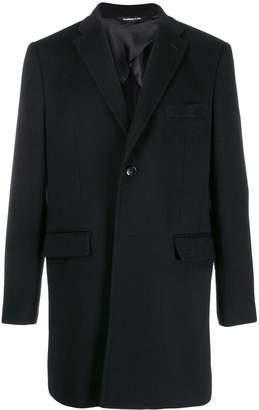 blazer-style coat