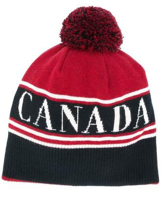 Canada Goose Canada beanie