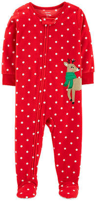 2d24c6d07 Carter s Red Girls  Pajamas on Sale - ShopStyle