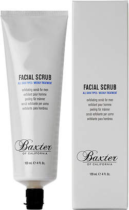 Baxter of California Women's Facial Scrub