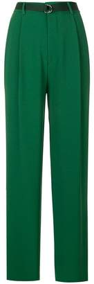 Joseph Riska high waisted trousers