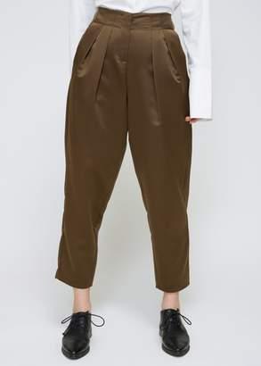 Dusan Pleated Pant