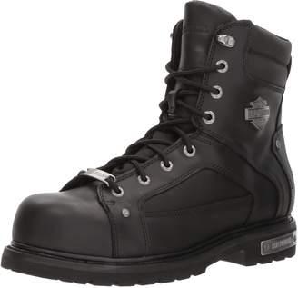Harley-Davidson Men's Abercorn CT Industrial Boot