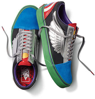 Vans x Marvel Old Skool