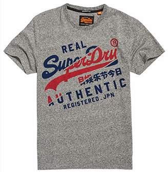 Superdry Men's Men's T-Shirt Vintage Authentic TEE