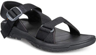 Teva Men's Hurricane XLT2 Cross-Strap Water-Resistant Sandals Men's Shoes