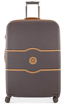 "Delsey Chatelet Plus 28"" Hardside Spinner Suitcase"
