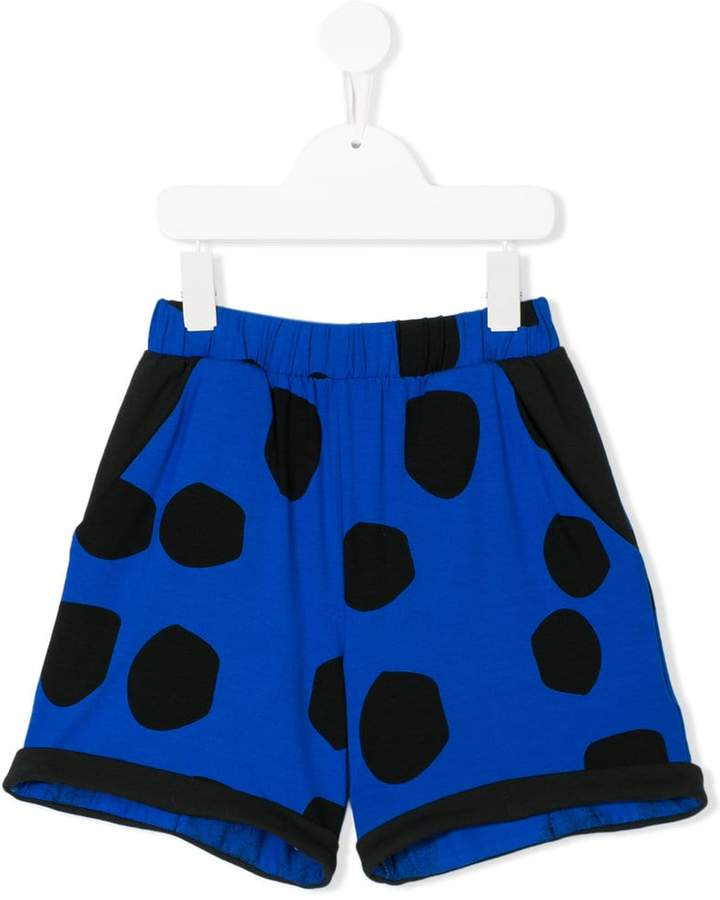 Bang Bang Copenhagen Ciao shorts