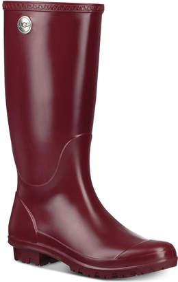 93ab3b6c8135 UGG Red Women s Boots - ShopStyle