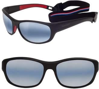 Vuarnet Medium Cup 62mm Polarized Sunglasses