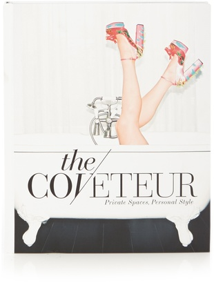 THE COVETEUR The Coveteur - Private Spaces, Personal Style