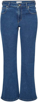 Sonia Rykiel St Germain Flared Jeans