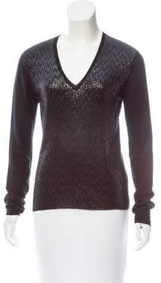 TSE Sequin Sweater