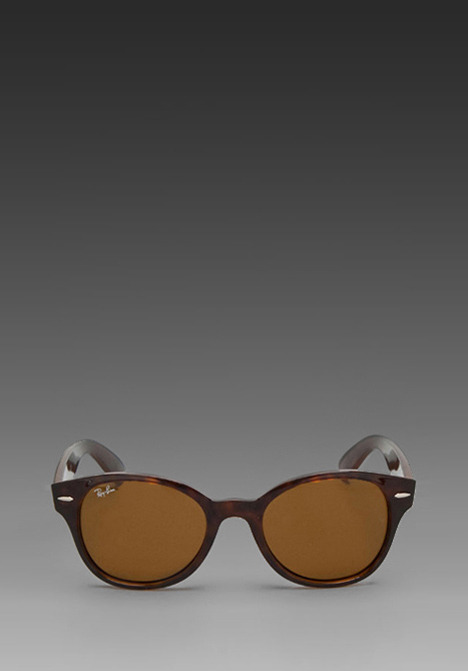 Ray-Ban High Street Wayfarer