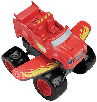 Fisher-Price Blaze Transforming Blaze Jet Activity Toy