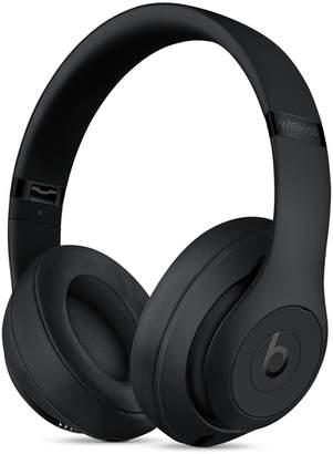 Beats Studio3 Wireless OverEar Headphones - Matte Black