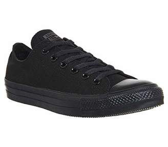 Converse Unisex Chuck Taylor All Star Low Top Sneakers - 4.5 D(M)