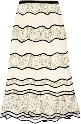 Sachin + Babi 3/4 length skirts