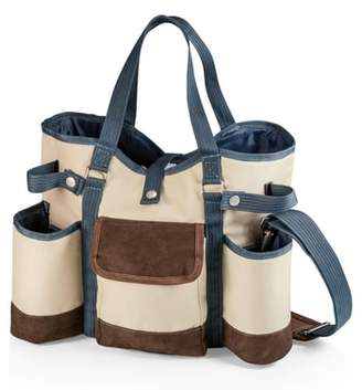 Picnic Time Wine Country Wine & Cheese Tote