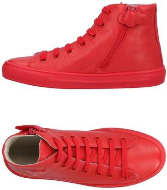 Gucci High-tops & sneakers - Item 11425524