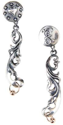 Manuel Bozzi Earrings