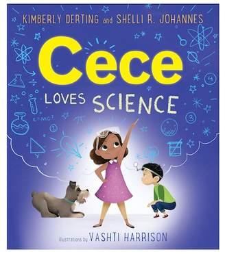 Harper Collins Cece Loves Science