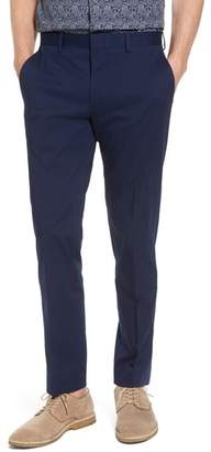 J.Crew J. CREW Ludlow Stretch Chino Suit Pants