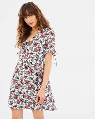 Mng Saiana Dress