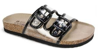 White Mountain Hilda Sandal