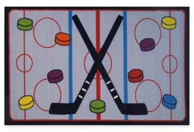 Hockey Decor Tktb