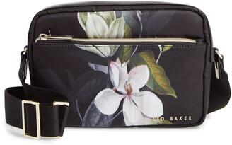 Ted Baker Tierax Opal Floral Print Crossbody Bag