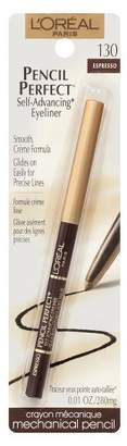 L'Oreal Pencil Perfect Self-Advancing Eyeliner