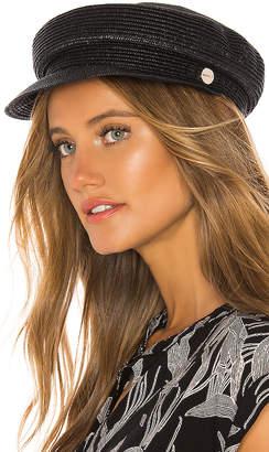 Seafolly Shady Lady Sailor Hat