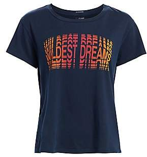 Mother Women's Wildest Dreams Boxy Goodie Goodie Tee