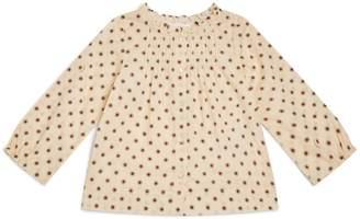 Burberry Cotton Star Shirt
