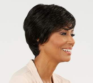 Toni Brattin Prestigious Short Cut Wig w/ Styleable Fiber